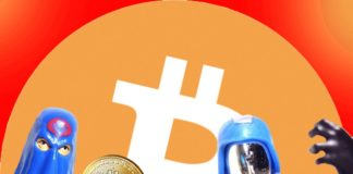Bitcoin.org Reverts Back to