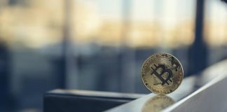 Bitcoin has inevitably brought change to how we perceive - and perhaps, make - investments. (Shutterstock)