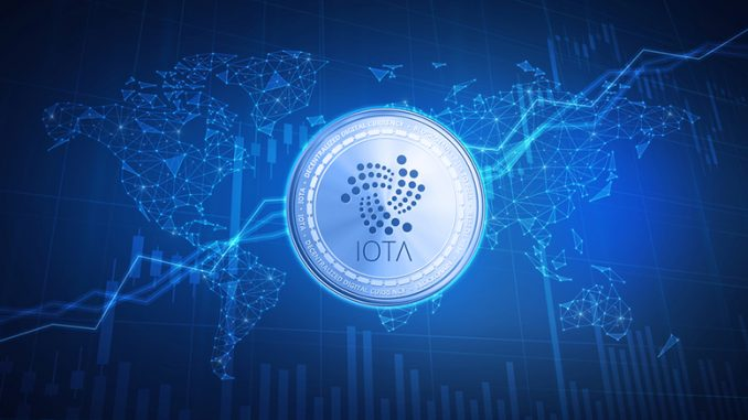 IOTA News | Why is MIOTA in the Red If Good Things are on the