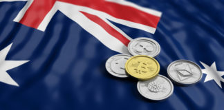 Australian firms engage in new partnership to set up cryptocurrency vault 18452