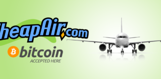 CheapAir Starts Accepting Bitcoin Again, Says The Company's CEO Jeff Klee