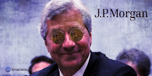 How to buy jp morgan cryptocurrency