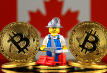 Canada Quebec Bitcoin mining cryptocurrency