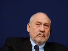 Stiglitz: Benefits of multiple layers of financial regulation so much higher than costs