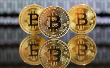 Bitcoin marches higher, rises 10% off recent low