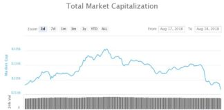 Cryptocurrency Rally Stalls as Bitcoin Price Hits Resistance