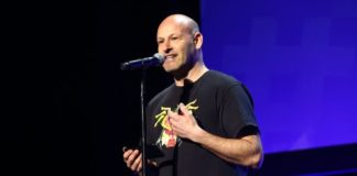 Joseph Lubin, cofounder of Ethereum and CEO of Consensys.