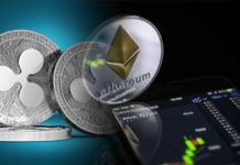 Ripple-and-Ethereum-Reach-Low-Points-Following-the-Trend-of-the-Rest-of-the-Market