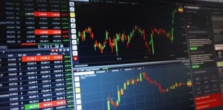 Ethereum price (ETH/USD) drops below $300 as crypto market falls on Monday