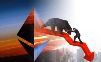 Ethereum Price Analysis September 18th: Another ETH Bear Wave to $75