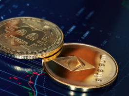 Bitcoin and Ethereum Record Losses in $10 Billion Wipeout