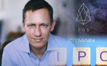 Block.one CEO Brendan Blumer Opens Up On EOS And Bitmain's IPO Future