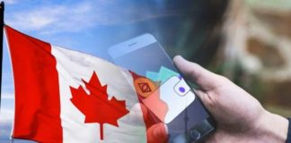 Canada-Welcomes-Wirex-Crypto-App-For-Bitcoin-Litecoin-XRP-And-Ethereum-Exchanging