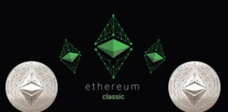 Ethereum Classic Latest: Good News For Ethereum Classic As Network Project Popularity Doubles Within 2 Months