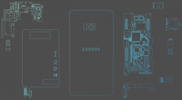 HTC Talks Security for Its Upcoming 'Exodus' Blockchain Phone