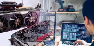 Looking at Cryptocurrency Mining and GPUs (Graphic Processor Units) Future