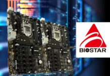 crypto currency mining motherboards
