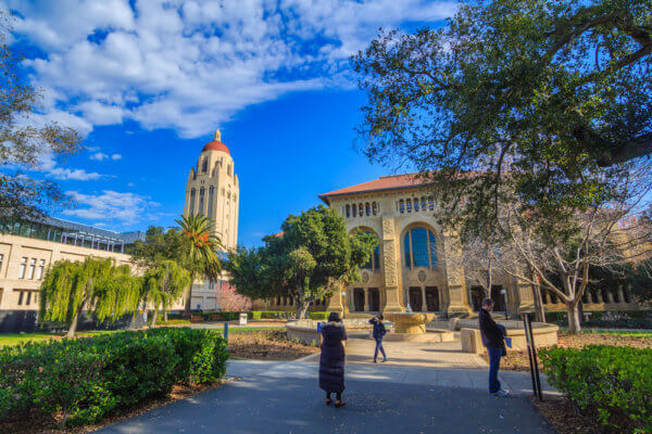 Top universities offering cryptocurrency courses
