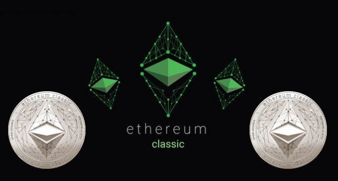 The Creator of Cardano (ADA) Said That Ethereum Classic (ETC) Is Taking the Same Path Bitcoin (BTC) Took – Charles Hoskinson Likens the Path of Ethereum Classic (ETC) To That of Bitcoin (BTC) – ETC/USD Price Today