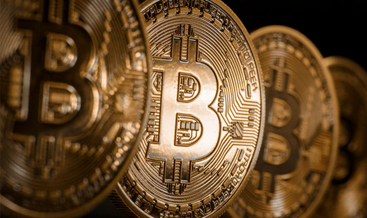 Bitcoin price news: Cryptocurrency 24 hour trading DOWN