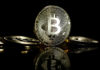 © Reuters.  Bitcoin was steady on Wednesday.