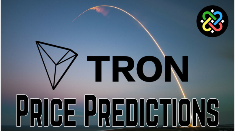 Can tron hit 1$ by end of 2019? TRON Coin Price Prediction | Coin