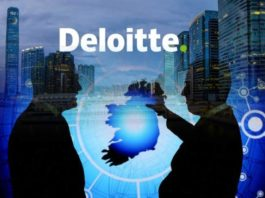 Deloitte-Is-Improving-Blockchain-Technology-in-Dublin
