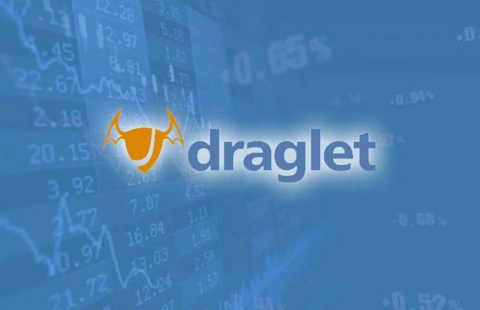 draglet-Updates-Crypto-Exchange-Software
