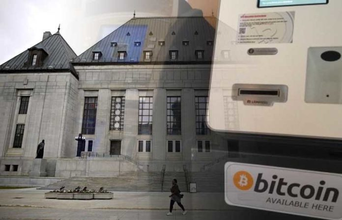 Judge Rules Instacoin ATM Canada is Not Liable for Bitcoin