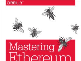'Mastering Ethereum' - Andreas Antonopoulos' New Book Set to Ship In Early December