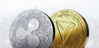Why Tron (TRX) and Ripple (XRP) Cryptocurrencies are Leading the Altcoin Charge