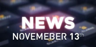 Bitcoin, Blockchain and Cryptocurrency News For Today November 13th [VIDEO] – Part 2
