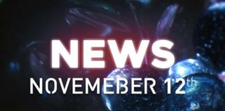 Latest Bitcoin, Blockchain and Cryptocurrency News For November 12 [VIDEO]
