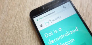 makerdao cryptocurrency stablecoin ethereum