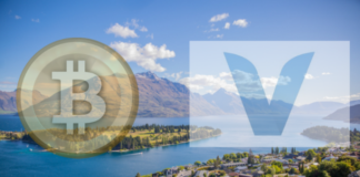 New Zealand Government Bitcoin