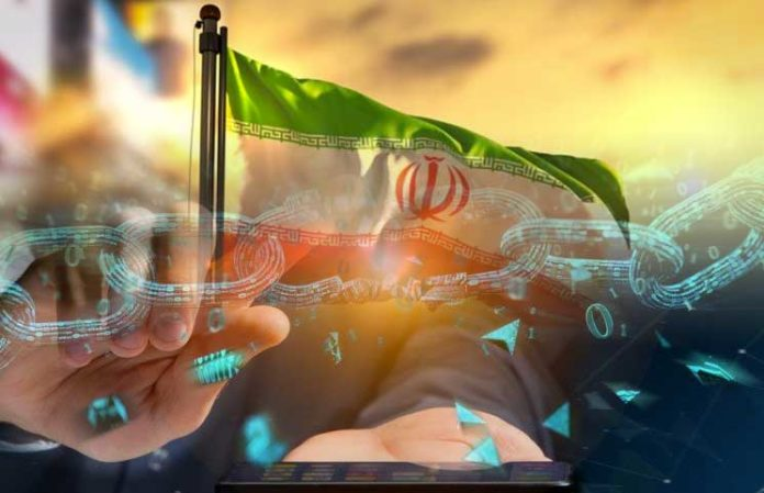 Image result for blockchain-iran