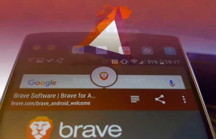 BAT Receives Support From New HTC Phone Making Brave Blockchain