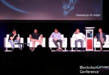 blockchain connect conference 2018