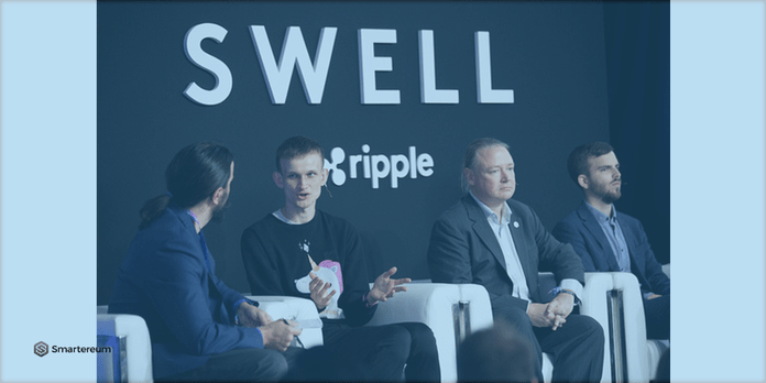 vitalik ondulation swell banques centrales