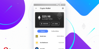 Opera launches cryptocurrency-oriented browser for the decentralized web