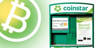 Coinstar Machines in Select US States Now Sell BTC Vouchers