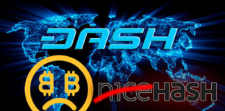 [Dash] - Dash Cryptocurrency's Network Sees NiceHash Mining Pool Control Over 51% of Its Mining Hash Rate