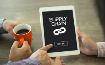 How blockchain can solve the broken link of supply chain logistics - Born2Invest