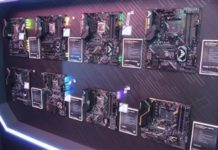 Motherboard shipmens to remain in decline in 2019