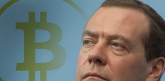 No Reason to 'Bury' Cryptocurrencies, Russian PM Medvedev Says