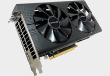 Sapphire Technology has just released a video card for mining cryptocurrency Grin