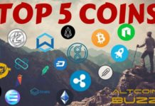 Top 5 Coins from The Altcoin Buzz Team - Spotlight