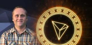 TRON-Press-Release-Reveals-Former-SEC-Attorney-is-TRXs-New-Chief-Compliance-Officer-David-Labhart