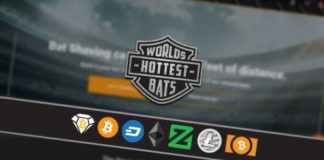 World's Hottest Bats to Accept Payments in Bitcoin Diamond (BCD) and Six Other Cryptocurrencies - Press Release