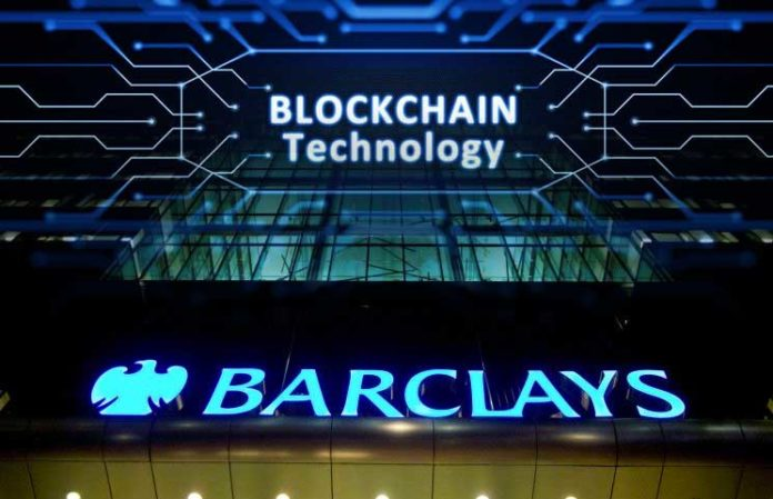Barclays Blockchain Challenge Awards Third Place To Bedford High School In The U K